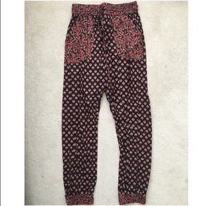 Jogger pants Urban Outfitters